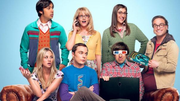 Warner anuncia data do último episódio de 'The Big Bang Theory' no Brasil