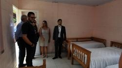 Guarulhos ganha dois serviços para população em situação de rua na Ponte Grande