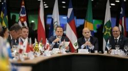 Em Brasília, Governo de SP garante mudança da Ceagesp