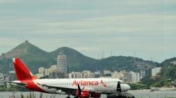 Avianca devolverá mais oito aeronaves após a Páscoa