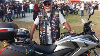Encontro Nacional de Motociclistas em Brotas terá três dias de rock