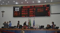 Câmara aprova projeto que obriga inclusão de sistema de coleta de óleo de cozinha em condomínios
