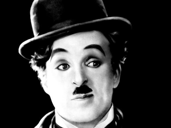 Telecine celebra 130 anos de Charles Chaplin