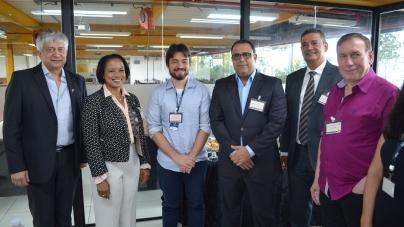 ACE-Guarulhos entrega certificados de filiação a novos e antigos associados