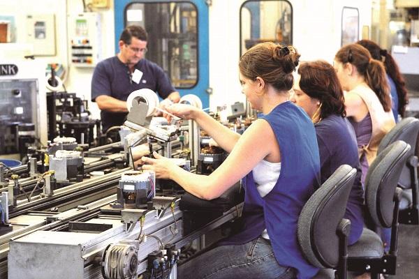 Indústria em Guarulhos registra aumento de vagas