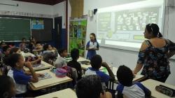 Guarulhos abre processo seletivo para assistentes de alfabetização