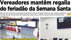 Folha Metropolitana Ed 447