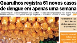 Folha Metropolitana Ed 448