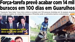 Folha Metropolitana Ed 449 – 16/04/2019