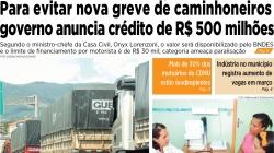 Folha Metropolitana Ed 450 – 17/0/2019