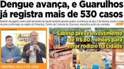 Folha Metropolitana Ed 452 – 19/04/2019