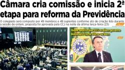 Folha Metropolitana ed 456 – 25/04/2019