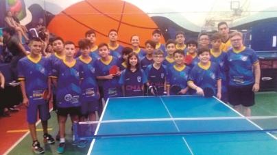 Guarulhos recebe a 1° edição do 'Circuito Escolar'