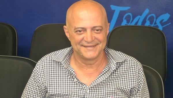Lauri Rocha é o novo presidente do diretório municipal do PSDB