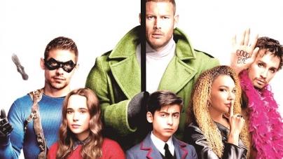 Netflix anuncia segunda temporada de 'The Umbrella Academy'