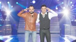 Zezé di Camargo e Luciano voltam ao Espaço das Américas