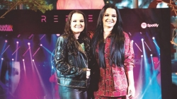Parque do Povo comemora 5 anos com show de Maiara & Maraisa