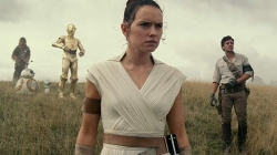 Star Wars IX 'The Rise of Skywalker' ganha primeiro teaser