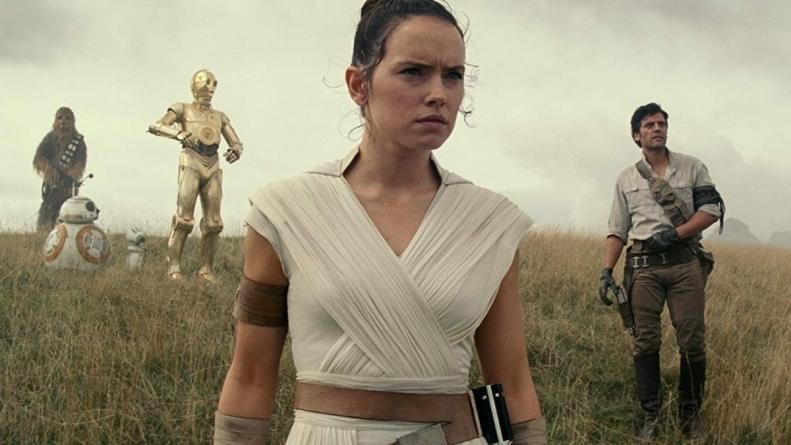 Star Wars IX 'The Rise of Skywalker' ganha primeiro teaser