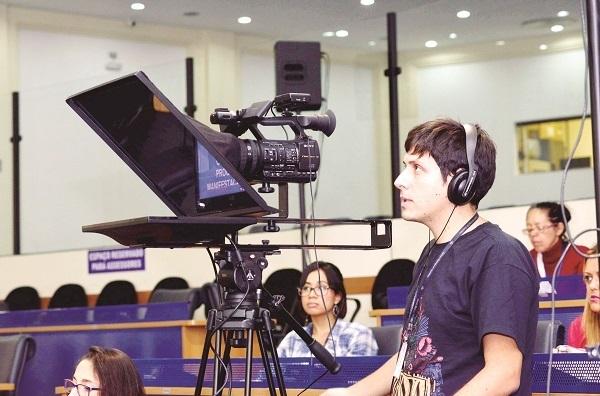 Grupo Rio Brasil vence pregão para fornecer equipamentos para volta da TV Câmara