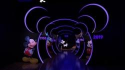 Última semana para conferir a exposição Mickey 90 anos no JK Iguatemi