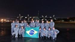 Missão brasileira viaja a Moçambique para ajudar vítimas de ciclone