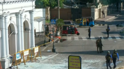Sri Lanka limita direitos individuais e atribui ataque a grupo radical islâmico