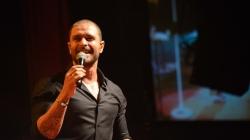Diogo Nogueira participa da Feijoada com Pagode no Carioca Club