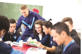 Mais de 2,6 milhões de alunos participaram ontem da primeira fase da OBMEP