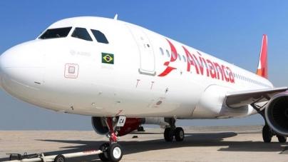Avianca demite 30% dos funcionários em Guarulhos
