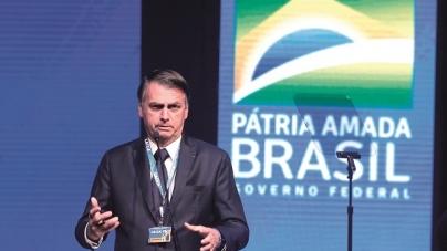 Bolsonaro chama manifestantes contra cortes na educação de 'idiotas úteis'