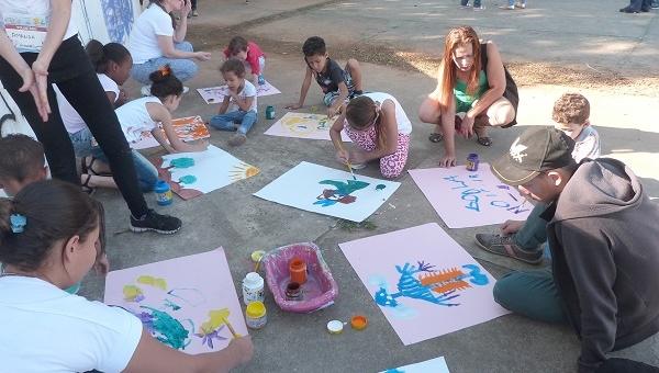 Guarulhos participa da 7ª Semana Mundial do Brincar