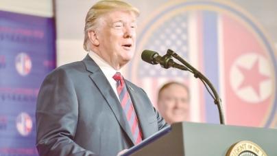 China reage a Trump e aumenta tarifas sobre produtos dos EUA