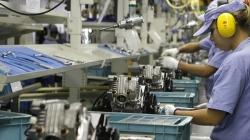 Abril registra queda de 1,5 mil vagas de trabalho na indústria