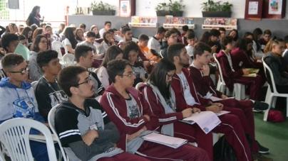 EPC realizou 'Semana do Ensino Médio e Tecnológico'