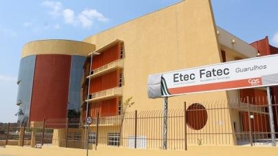 Vestibular da Fatec Guarulhos está com inscrições abertas