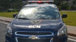 GCM detém indivíduo no Parque Jurema