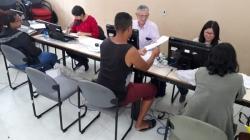 Mutirão do CadÚnico/Bolsa Família no CEU Rosa de França ainda oferece senhas
