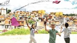 Brincando com Pipas chega à Guarulhos levando diversão com segurança para cerca de 6 mil alunos