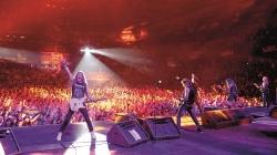 Iron Maiden anuncia shows em São Paulo depois do Rock in Rio