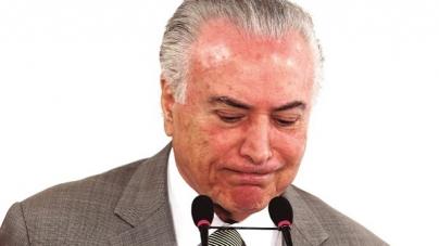 TRF analisa pedido do MPF para que Temer e Moreira Franco voltem à prisão