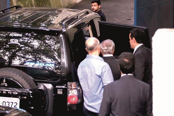 STJ analisa hoje habeas corpus de ex-presidente Temer