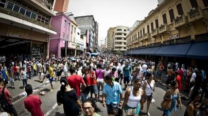 Pesquisa aponta que 59% dos brasileiros apoiam mudanças na Previdência
