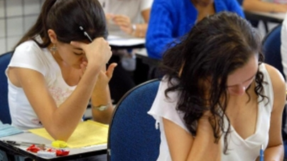 Alunos de escola integral têm mais chance de passar no vestibular