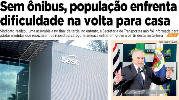 Folha Metropolitana ed 463- 07/05/2019
