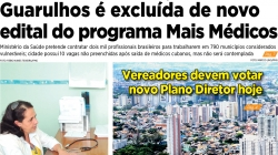 Folha Metropolitana ed 468 – 14/05/2019