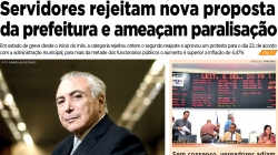Folha Metropolitana ed 469 – 15/05/2019