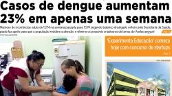 Folha Metropolitana ed 471 – 17/05/2019