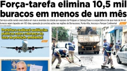 Folha Metropolitana ed 472 – 18-19/05/2019
