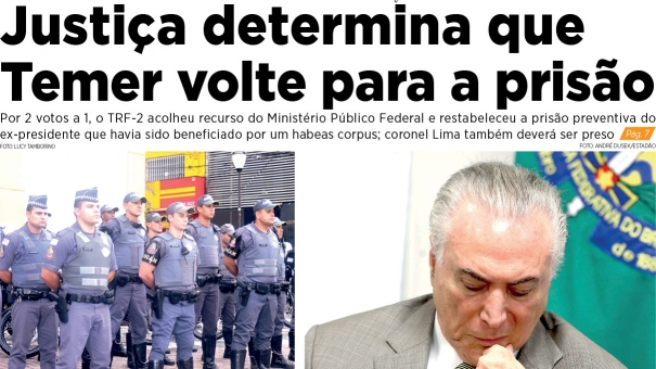 Folha Metropolitana ed 465 – 09/05/2019